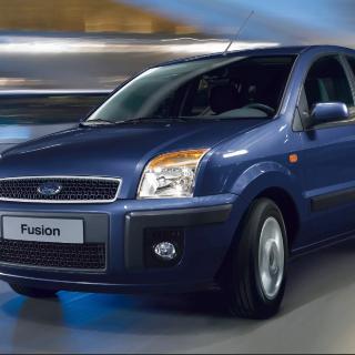 Восстановление двигателя Ford Fusion